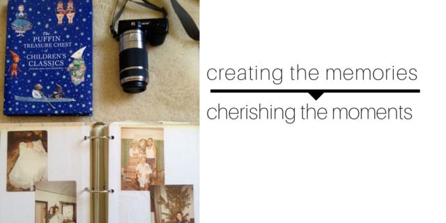 Creating the Memories