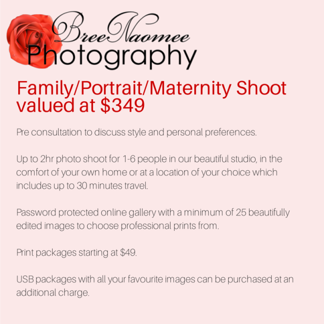 FAMILY_PORTRAIT_MATERNITY  $250  (Free